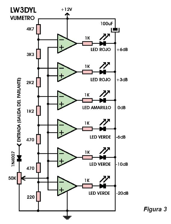 Circuitos electrónicos completos para armar gratis con impreso